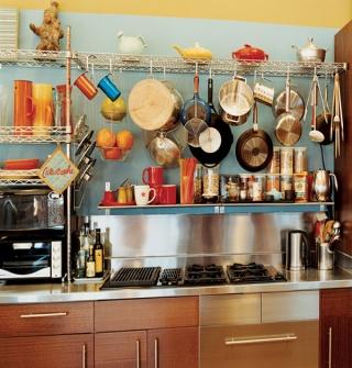 Выбираем кухонную посуду