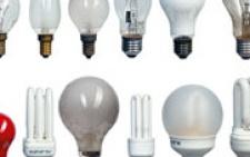 Мощность энергосберегающих ламп