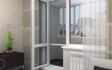 Неисправности и способы ремонта пластиковой балконной двери