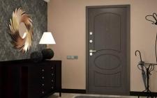 Выбираем входные двери для квартиры