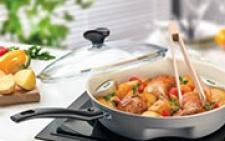 Керамические сковороды – настоящее сокровище для вашей кухни!