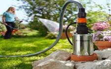 Правила выбора водяного насоса для дома и дачи
